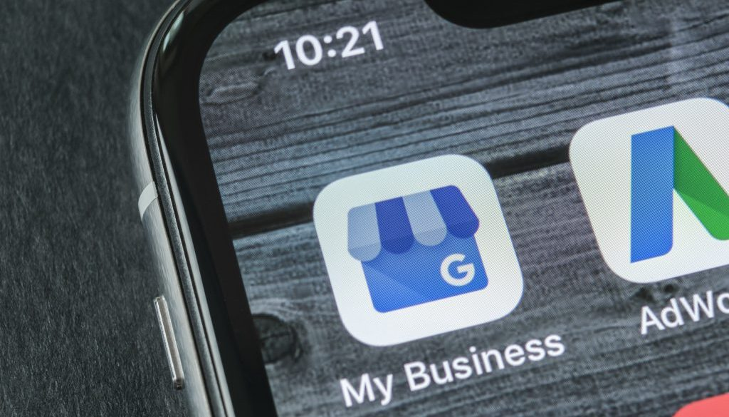 Google Mybusiness: The Benefits