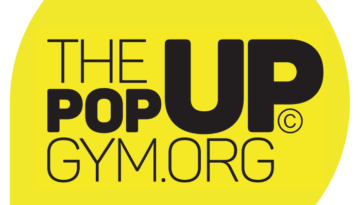 The Pop Up Gym