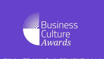 Business Culture Awards 2020 Finalist Announcement RS