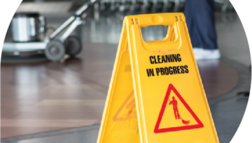 Regional Commercial Cleaning Company Marketing Case Study