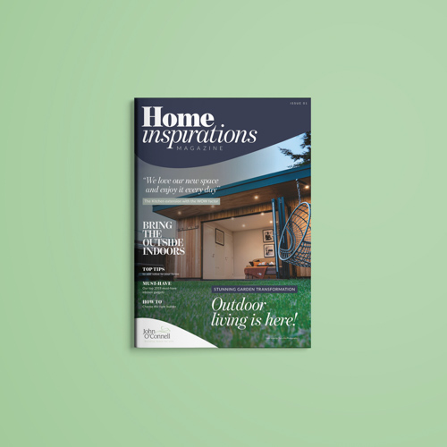 Helping a Construction Company Transform Marketing Strategy with a Lifestyle Magazine